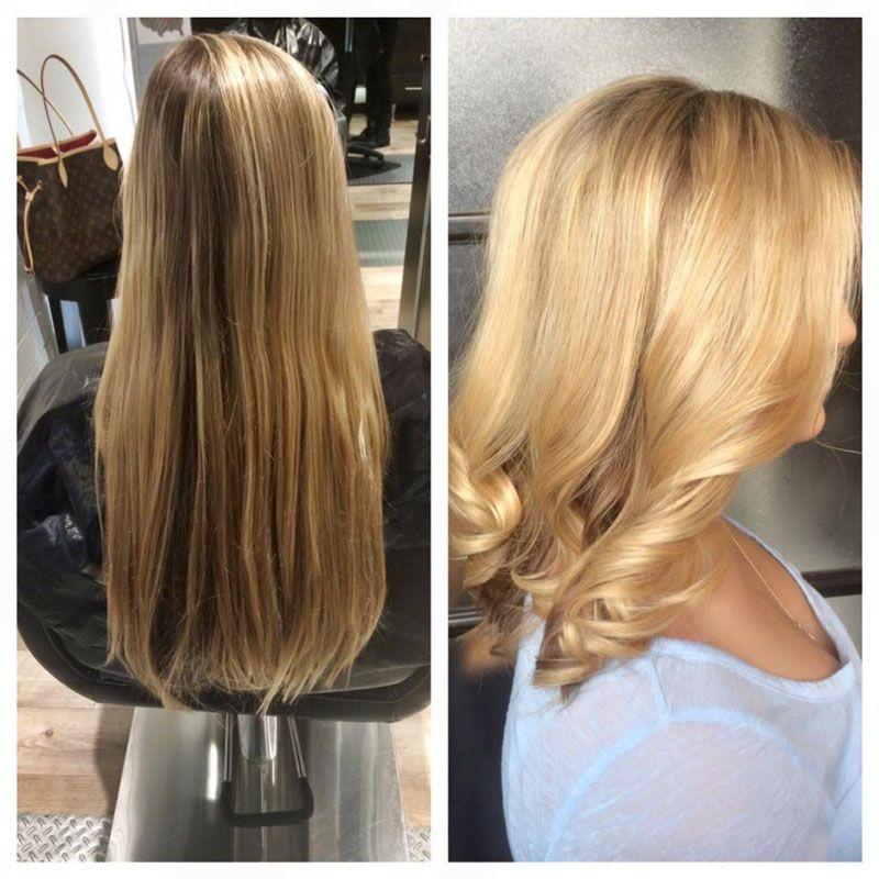 Hair Colors Treatments Studio Z Hair Salon Monona Wisconsin