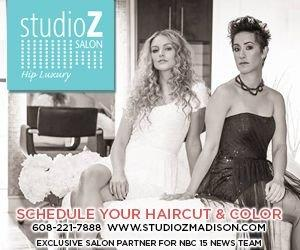 Hair salon and Spa Madison Wi