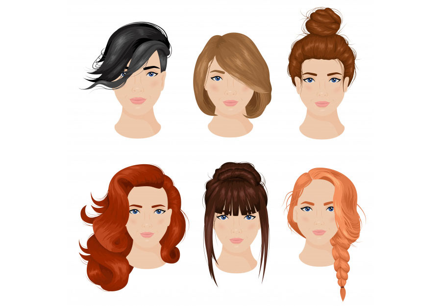 women hairstyle ideas