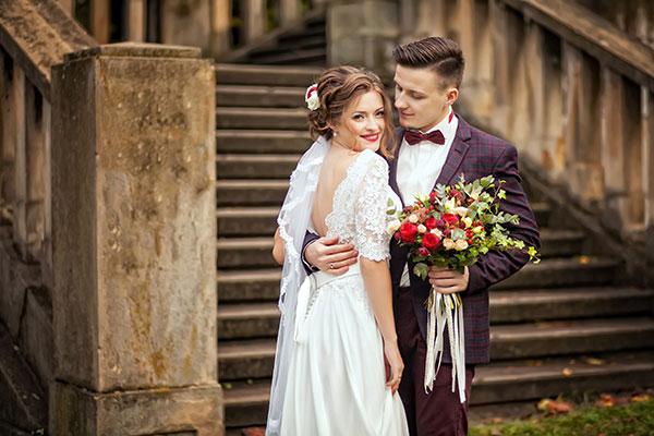 bride services